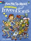 Fun Facts About Everyday Inventions - Book