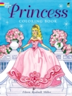 Princess Coloring Book - Book