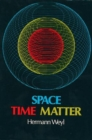 Space-time-matter - Book