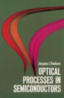 Optical Processes in Semiconductors - Book
