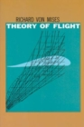 The Theory of Flight - Book