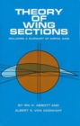 Theory of Wing Sections - Book