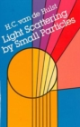 Light Scattering by Small Particles - Book