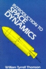 Introduction to Space Dynamics - Book