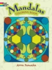 Mandalas Coloring Book - Book