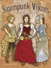 Steampunk Vixens Paper Dolls - Book