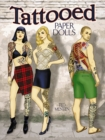 Tattooed Paper Dolls - Book