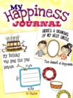 My Happiness Journal - Book
