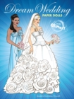 Dream Wedding Paper Dolls with Glitter! - Book