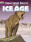Prehistoric Beasts of the Ice Age - Book