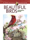 Creative Haven Beautiful Birds Coloring Book - Book