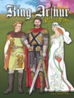 King Arthur Paper Dolls - Book