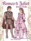Romeo & Juliet Paper Dolls - Book