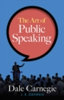 The Art of Public Speaking - Book