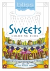 BLISS Sweets Coloring Book : Your Passport to Calm - Book