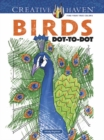 Creative Haven Birds Dot-to-Dot - Book