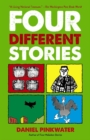 Four Different Stories - Book