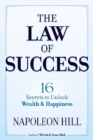 The Law of Success: 16 Secrets to Unlock Wealth and Happiness - Book