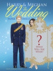 Harry and Meghan The Wedding Paper Dolls - Book