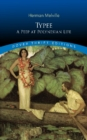Typee: A Peep at Polynesian Life - Book