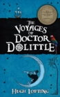 The Voyages of Doctor Dolittle - Book