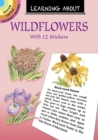 Learning About Wildflowers - Book