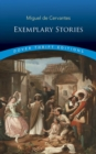 Exemplary Stories - Book