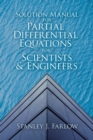 Solution Manual For Partial Differential Equations for Scientists and Engineers - Book