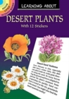 Learning About Desert Plants - Book