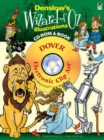Denslow's Wizard of Oz Illustrations - Book