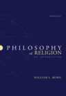 Philosophy of Religion : An Introduction - Book