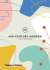 Mid-Century Modern: Icons of Design - Book