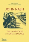 John Nash : The Landscape of Love and Solace - Book