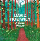 David Hockney : A Bigger Picture - Book