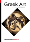 Greek Art - Book