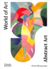 Abstract Art (World of Art) - Book