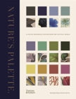 Nature's Palette : A colour reference system from the natural world - Book