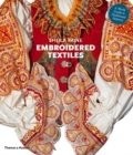 Embroidered Textiles : A World Guide to Traditional Patterns - Book