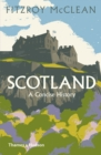Scotland: A Concise History - Book