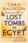 Searching for the Lost Tombs of Egypt - Book