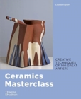 Ceramics Masterclass - Book
