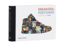Sneakers : Postcards - Book
