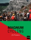 Magnum Cycling Poster Book - Book