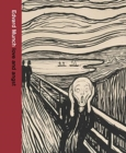 Edvard Munch: love and angst - Book