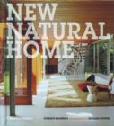 New Natural Home - Book