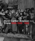 Henri Cartier-Bresson: China 1948-1949, 1958 - Book