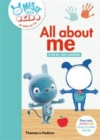 All about me: A kit for mini scientists - Book