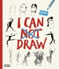I can draw - Book