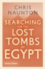 Searching for the Lost Tombs of Egypt - eBook