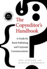 The Copyeditor's Handbook : A Guide for Book Publishing and Corporate Communications - Book